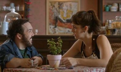 Fotograma del film brasiler 'Altas Expectativas', que es podrà veure el darrer dia del festival