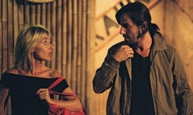 Fotograma de la pel·lícula 'Amor idiota', que es projectarà a l'Ateneu Barcelonès el 19 de febrer del 2021