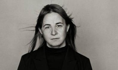 Uno de los retratos de la fotógrafa Anna Oswaldo Cruz que se pueden ver en la exposición