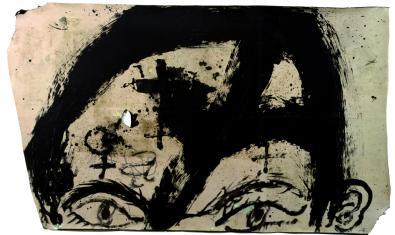 'Antoni Tàpies. Col·lecció. Certeses sentides'