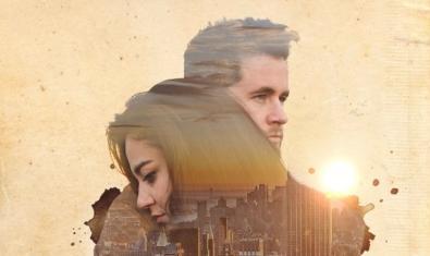 Cartell del musical 'Aquests cinc anys'