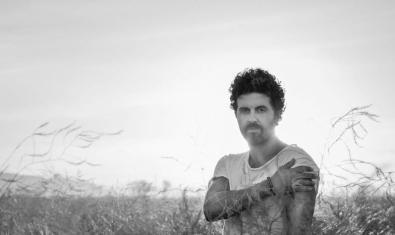 Retrat del cantant Antonio Arco