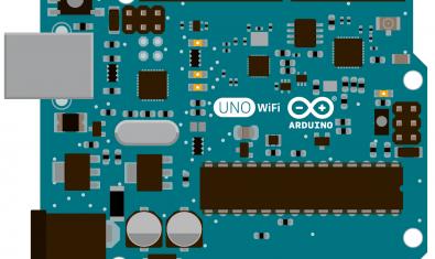 Taller de introducción al hardware libre con Arduino