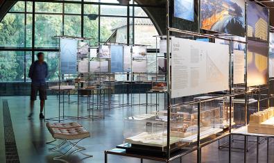 'Arquitecturas en la orilla'