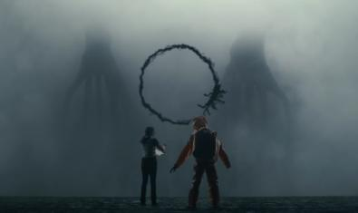 'La llegada' (Denis Villeneuve)