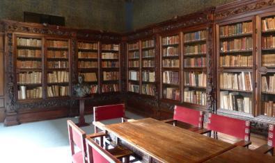 Archivo Histórico de la Ciudad de Barcelona