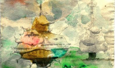 'Jujol, l'arquitectura del color'