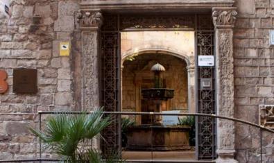 Barcelona City Archive