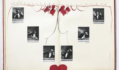 'Antoni Tàpies. Teatro'