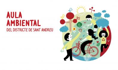 Aula Ambiental del Districte de Sant Andreu
