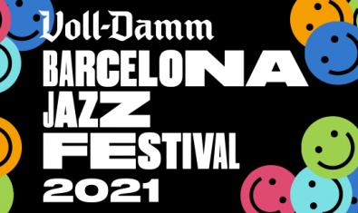 Imagen gráfica del 53 Voll-Damm Barcelona Jazz Festival
