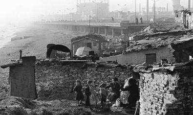 'La Barceloneta menys turística: orígens, urbanisme i indústria'