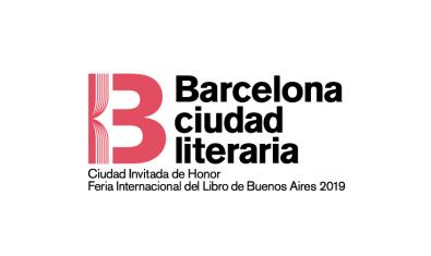 Logotip Feria Internacional del Libro de Buenos Aires