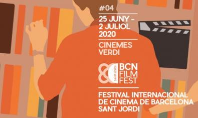 Cartel del BCN FILM FEST 2020