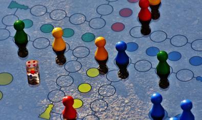 Crea tu juego de mesa