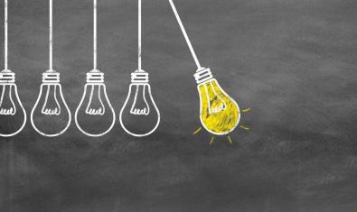 Xerrada de Xavier Marcet sobre innovació