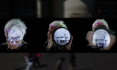 Les arts escèniques i el món digital es troben a l'Escena Digital