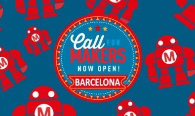 Si eres 'maker', participa en la Maker Faire