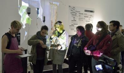 Col·laboradors per al projecte 'Transplant'