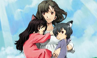 Una imagen promocional de la película.