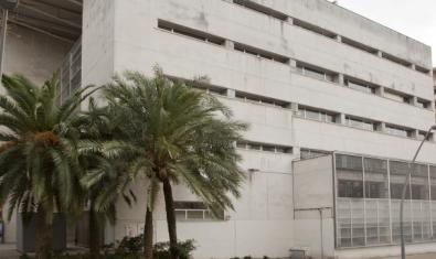 Centre cívic Besós