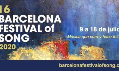 El cartel de la presente edición del festival