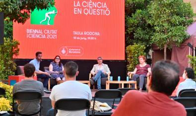 Bienal Ciudad y Ciencia 2021