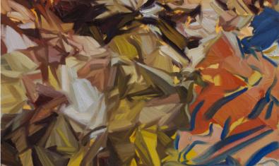 'Bienvenidos Goliardos' de Renato Costa a la Galeria Miguel Marcos