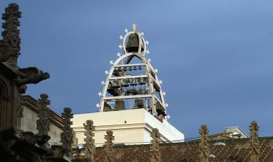 Carillon of the Palau