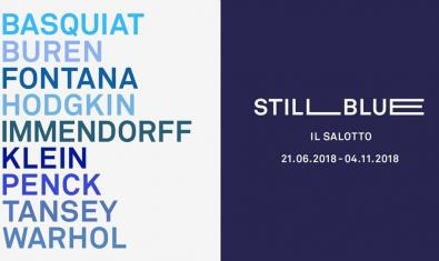 'Still Blue'