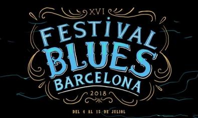 Barcelona Blues  Festival