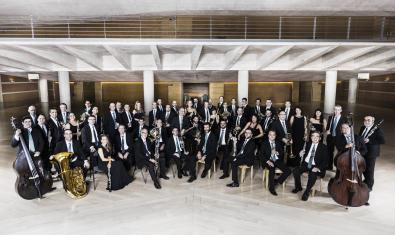The Barcelona Municipal Band