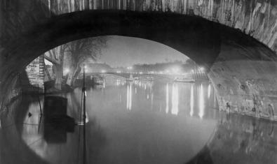 Brassaï: 'Paris de nuit'