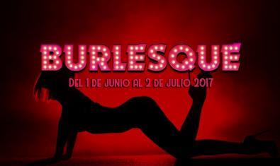 VII Burlesque Festival