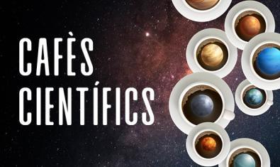 Imagen de los cafés científicos