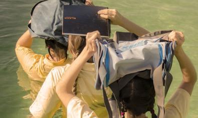 Una imatge promocional de l'espectacle.