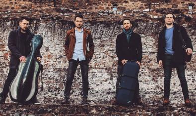Caravaggio Piano Quartet
