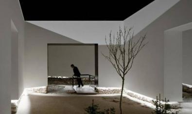 El arquitecto Carrilho da Graça participará en la primera sesión