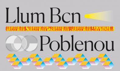 Llum BCN 2019