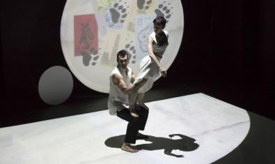 Foto del espectáculo La Casa del Panda