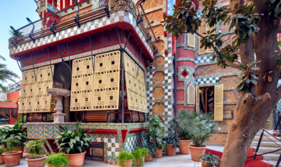 The Casa Vicens