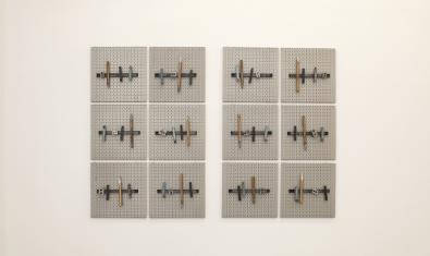 'Pattern Recognition V', Sofia Hultén