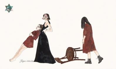 'Amoque', de Catalina Jaramillo