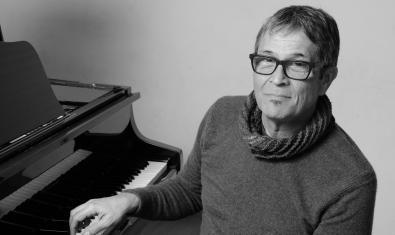 Chano Domínguez, artista destacat del Festival Ciutat Flamenco