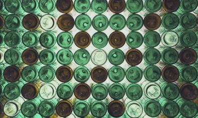 Imatge del cicle 'Perdre's en una ampolla'
