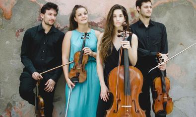 Quartet Ophir