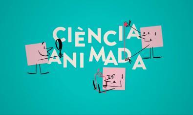 Ciencia animada
