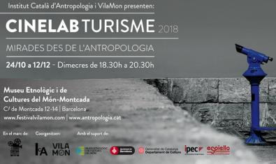 Cinelab Turismo