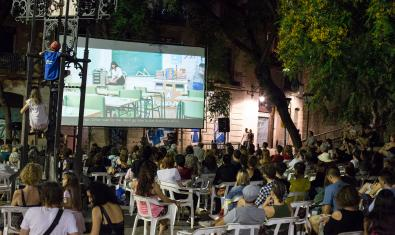 Mostra Internacional de Films de Dones