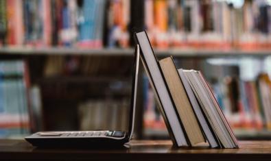 La Red de Bibliotecas Municipales estrena clubes de lectura virtuales